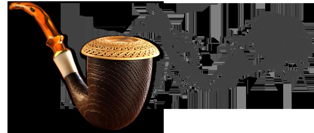 pipe morta calabash