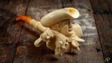 The Cowboy & Horses