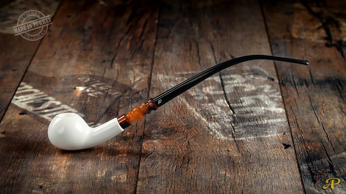 Churchwarden Apple