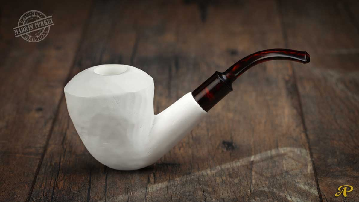 Carve Your Own Pipe